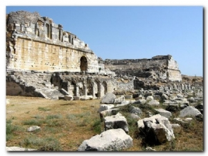 Ancient Miletus and Didyma