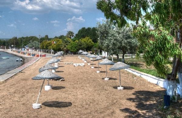 Mavişehir Plajlar