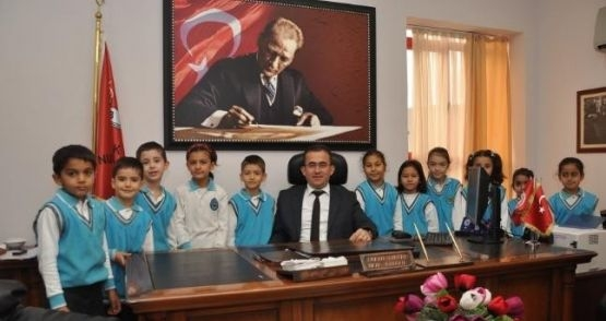 Education in Didim