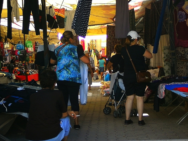 Akbuk Shop & Goods