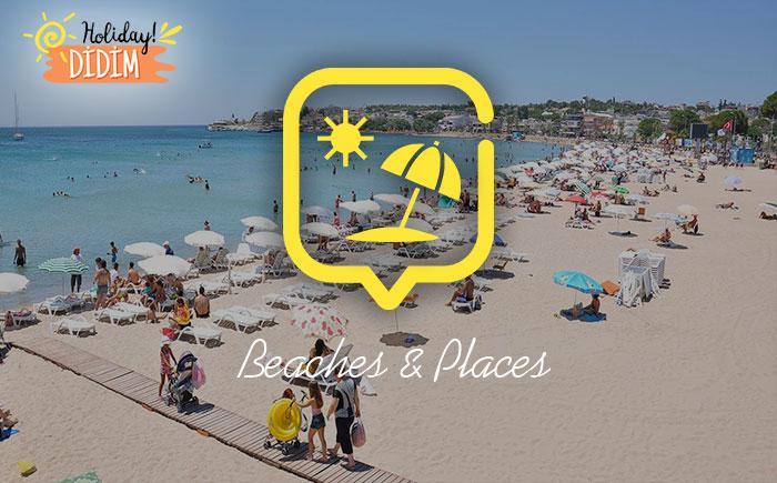 Beaches & Places