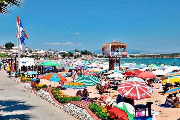 Didim Beaches